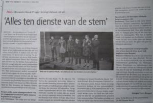 BrusselDezeWeek_April'14