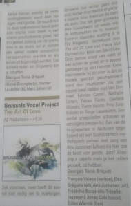 Jazzmozaïek, June 2014, Georges Tonla-Briquet